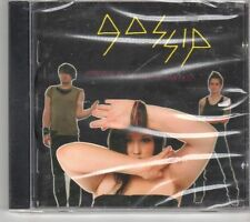 (GK132) Gossip, Sianding In The Way Of Conirol - 2005 Sealed Replay CD