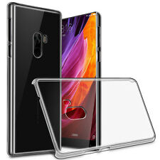 Slim Clear Transparent Hard Rigid Plastic PC Case Cover Skin For Xiaomi MI Mix