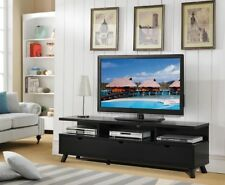 151280 Smart Home 75 inch TV Stand Media Edition