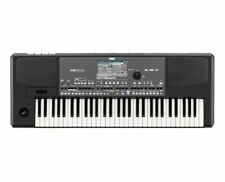 Korg PA600 61 Key Professional Arranger Keyboard