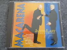 James Last - Macarena - Polydor CD