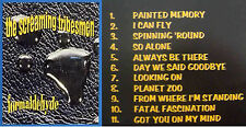 CD The SCREAMING TRIBESMEN Formaldehyde Aussie Punk Garage Rock ROB YOUNGER