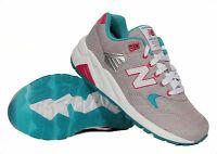 New Balance 580 Sorbet Women's Running Shoes WRT580AK Medium (B, M) NIB
