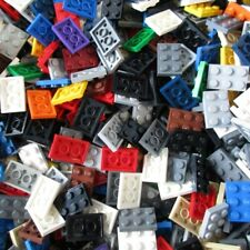 Used LEGO® - 500g-Packs - Plates - 3021 - Platte 2 x 3