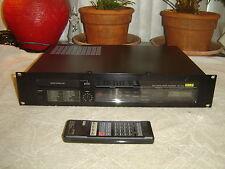 Korg DRV-3000, Dual Digital Effects Processor, Reverb, Delay, FX, Vintage Rack