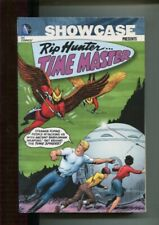SHOWCASE PRESENTS RIP HUNTER TIME MASTER 1 512-PAGE SILVER AGE KUBERT & TOTH NM