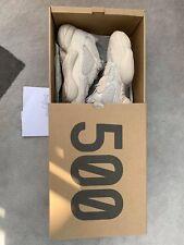 BNWT Adidas Yeezy 500 Blush Talla 6.5 Reino Unido