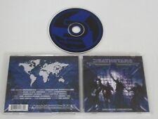 DEATHSTARS/SYNTHETIC GENERATION(NUCLEAR BLAST 27361 11882) CD ALBUM
