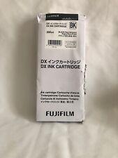 Fuji DX VIVIDIA Ink 200 ML for Frontier-S Printer Black #16393019 Exp 12/2021