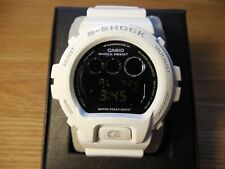 Casio G-SHOCK DW6900NB-7 White Mirror Metallic Wrist Watch for Men