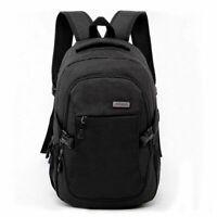 sac a dos pour ordinateur portable avec port de charge USB, sac des affaire D8K5