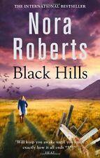Black Hills,Nora Roberts