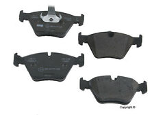 Genuine Disc Brake Pad fits 1997-2003 BMW 528i 525i  MFG NUMBER CATALOG