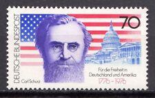 Germany - 1976 Bicentenary independence USA Mi. 895 MNH