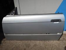 BMW E36 M3 Tür Fahrerseite Coupe Cabrio Fahrertür  Türe links Silber