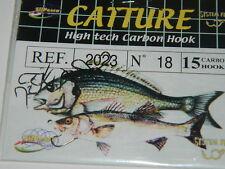 ami n 18 serie 2023 di 15 pezzi fil pesca mf aa14