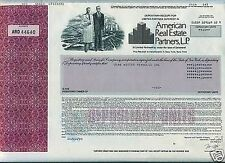 RARE 90's SANDS CASINO STOCK (AREP) OWNED BY CARL ICAHN! OUR WORLDWIDE EXCLUSIVE