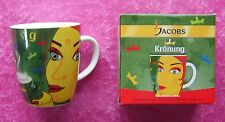 Jacobs Ritzenhoff Sammel-Tasse 9. Edition Motiv: Lass uns reden