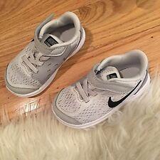 new nike kids shoes size US 7C Grey