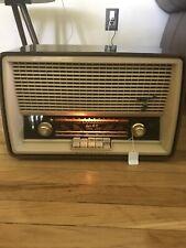 Vintage Blaupunkt Verona 3d Radio Works,  Excellent Condition
