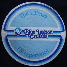 The Ultimate Fiji Experience Blue Lagoon Cruises Coaster (B307)