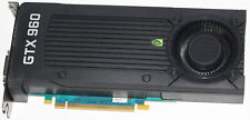 NVIDIA GeForce GTX 960 2GB reference design graphics card [fully tested]