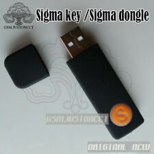 Sigma key Dongle repair/flash for Alcatel Motorola ZTE MTK Qualcomm Broadcom.9
