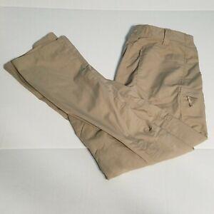 511 5.11 Tactical Series  Cargo Pants Men's Size 36X32 Tan