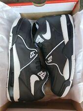 Nike Air Flight 89 'Black' (CU4833-015) - Sizes 8-9.5