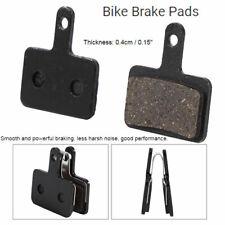 4 Pair Bicycle Bike Cycling Resin Disc Brake Pads for Shimano Deore M446 M525