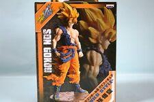 Prize Dragon Ball Kai DX figure ~ WILD STYLE ~ Goku Super Saiyan ver / single
