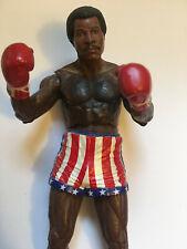NECA 2012 Apollo Creed Pre Fight Action Figure