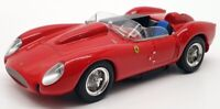 Minichamps 1/43 Scale Model Car 0712IR21 - Ferrari 250 TR - Red