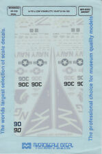 1:48 - a-7 e 's low visability; va-97/va-192/Microscale Decals nº 206