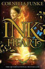 Inkheart (Inkheart Trilogy) (Paperback), Funke, Cornelia, 9781908435118