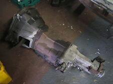 VW LT, MK1, 1980-96, boîte de vitesses/2.4/TD/D/P/Van/Camper/28/31/35/40/50/T/2/3/4