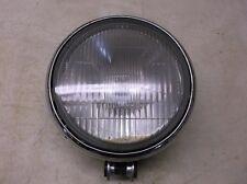 Used Headlight for Honda CMX450 Rebel & VT1100C Shadow