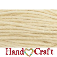 Deluxe Chunky Universal Yarn NATURAL CREAM Wool #5 Bulky Weight 120yd It Felts