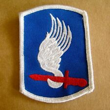 US Army 173rd Airborne Sew On Patch