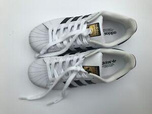 Adidas Sneaker Superstar Größe 39, wie neu, Sportschuh – Weihnachtsgeschenk