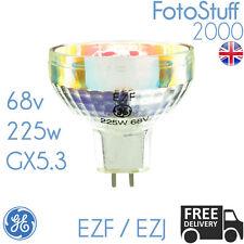 EZF / EZJ 68v 225w GX5.3 GE 15832 | Projector Bulb / Lamp