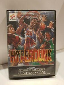 KOMAMI Hyperdunk für Sega Mega Drive