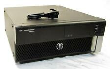 Dell Precision T3600 Workstation   2.80GHz Quad Xeon E5-1603   8gb DDR3   DVD-RW