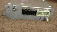 07 08  Communication Module Onstar Controller 25826220 Continental