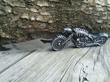 Fantasy Dragon Cycle,Motorcycle Folding Pocket Knife,Knives* Great Gift Idea