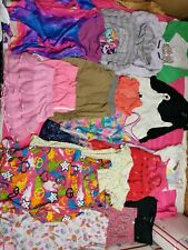 Girls Size 7-8 8 Clothes Lot Of 20 Pieces Summer