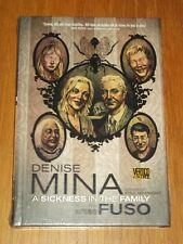 Una malattia della famiglia di Denise MINA VERTIGO (Rilegato, 2010) 9781401210816