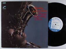 STANLEY TURRENTINE Always Something There BLUE NOTE LP VG+ unipak