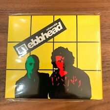 Nitzer Ebb Ebbhead Expanded Collectors Edition 2XCD 2018 Remaster 16 Bonus Trk