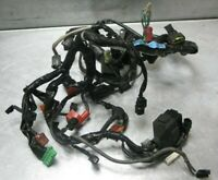 Honda CB500F CB500 F CB 500 13 2013 CBR500 Main Wiring Harness Wires Loom Plugs